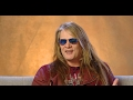 Backspin: Sebastian Bach On 'skid Row' video