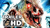 JURASSIC DEAD Official Trailer (2018) Dinosaur Zombie Action Movie HD - Продолжительность: 85 секунд