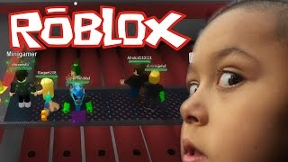 THIS IS GETTING CRAZY | Epic MiniGames (ROBLOX) Gameplay PART 2