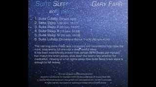 Gary Farr - Suite Sleep (radio edit)