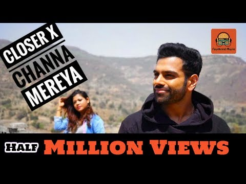 Closer x Channa Mereya | Sreerama Chandra | Sana Aziz (Mashup Cover)