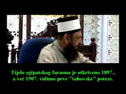 Sheikh Imran Nazar Hosein o Trećem svetskom ratu