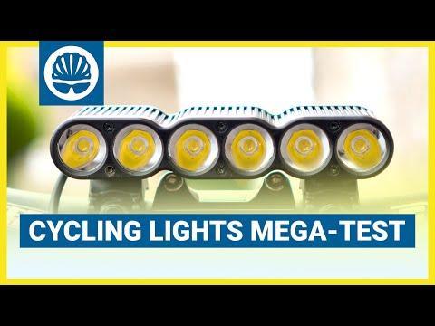 Best Bike Lights   15 Way In-Depth Front Light Mega Test