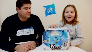 Furby Connect  παιχνίδια για παιδιά ελληνικά greek  βίντεο διασκέδαση για παιδιά