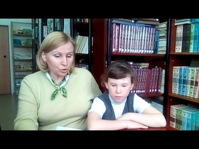 Изображение предпросмотра прочтения – ЕленаЗаболотных читает произведение «Воробьи» И.С.Соколова-Микитова