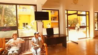 Обзор отеля ADAMO THE BELLUS 3 ГОА Индия