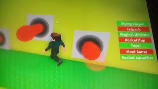 Gramy w roblox w obu na Xbox One