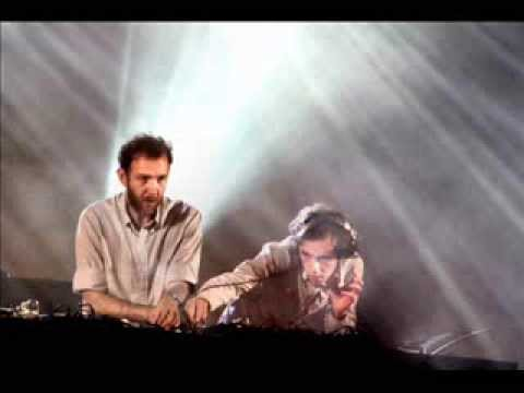 2 many djs - BBC Radio 1 Essential mix 2005 - part 1