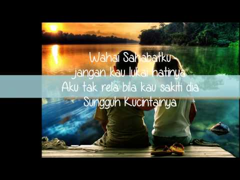 Lacy Band - Sahabatku (lirik)
