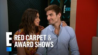 Ashley Iaconetti & Jared Haibon Play Most Likely Game   E! Red Carpet & Live Events