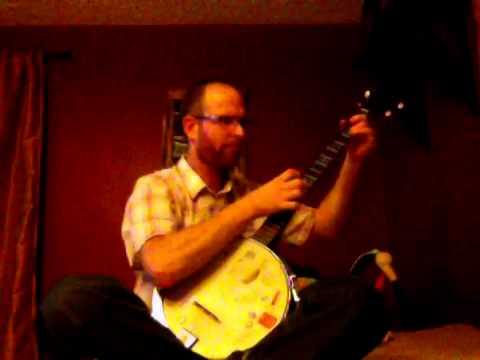 Banjo Tapping