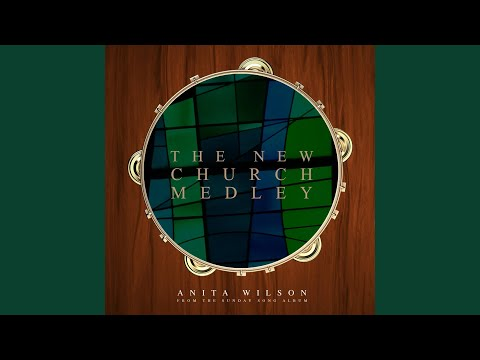 The New Church Medley feat Tommi White