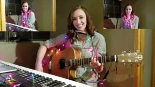 """I Believe In Father Christmas"" by Greg Lake (cover by Elle Carpenter)"