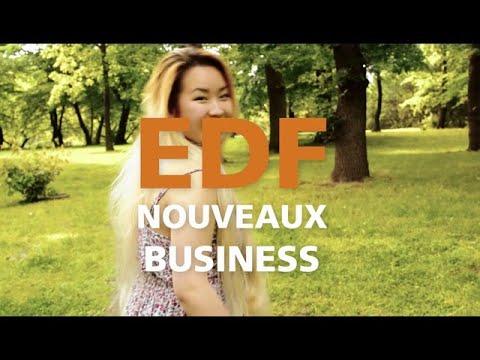 EDF Nouveaux Business, la pépinière à start-up d'EDF