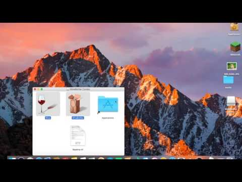 HOW TO RUN WINDOWS APPS ON A MAC [FREE]