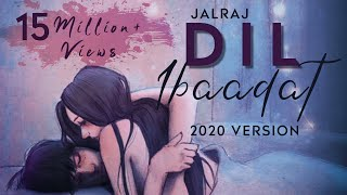 Dil Ibaadat (Reprise) | JalRaj | KK | Emraan Hashmi | Tum Mile | Latest Hindi Cover 2020