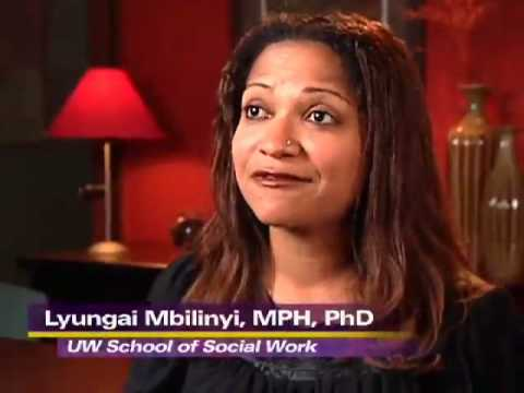 School of Social Work - University of Washington