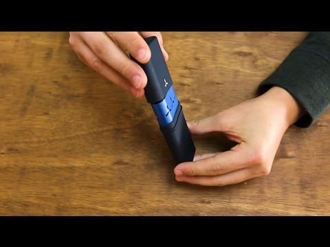 AirVape XS Vaporizer Shell Review
