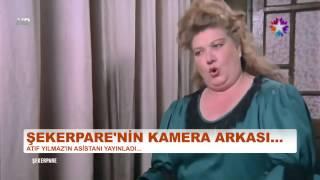 ŞEKERPARE BUGÜN SANAT BUGÜN TV