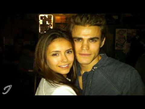 cast van Vampire Diaries dating Dating avond Nijmegen
