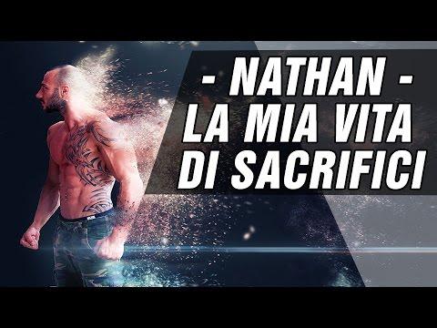 LA MIA VITA  - Nathan Warmachine ▪ Routine, lavoro, workout e riflessioni ▪