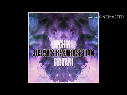 Nicholi Giavani - Heavens Waiting Part 1 #2pac #legend