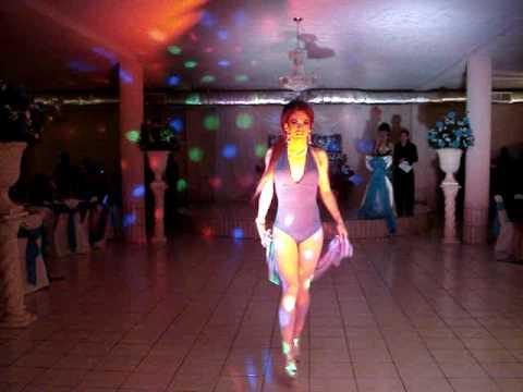 BARBARA BROOKS NUESTRA BELLEZA GAY SEÑORITA SIMPATIA NUEVO LAREDO 2010