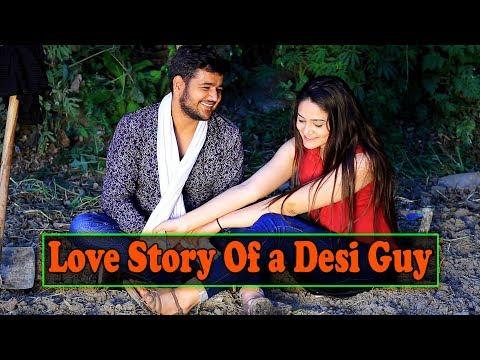 Desi Love Story || Virat Beniwal