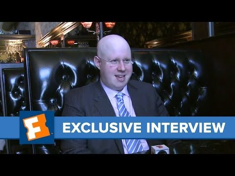 Small Apartments - Matt Lucas exclusive interview | SXSW | FandangoMovies
