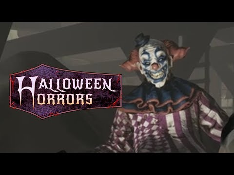 [KF2] Halloween Horrors 2017 - Nightmare w/ Seeker Six & Hemogoblin