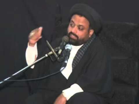 Download Majlis-e-Aza By Ikhlaq Hussain Sherazi Brae Esal-e-Sawab Ghazanfar Kazmi & Syeda Nabeen Zehra 2 of 3