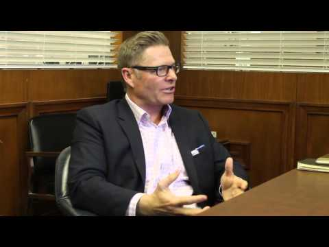 Hotel Santa Rita: Interview with Robert Watson, Bond Partner CEO and developer