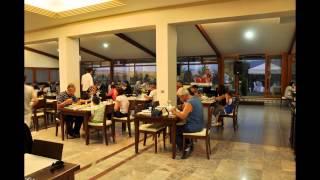 Yoncali Thermal Hotel Kütahya 0850 333 4 333