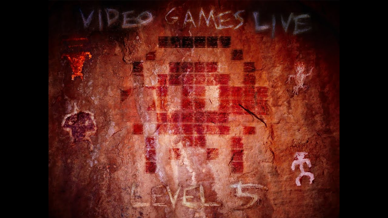 VIDEO GAMES LIVE: LEVEL 5 (album & movie!) by Tommy Tallarico