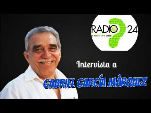 Bellissima intervista a Gabriel Garcia Marquez - Giovanni Minoli