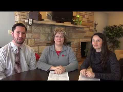 Adam & Ashley Talk with Julie Wood from Witmer Wood Tax Consultants