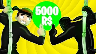 🔥 BEST NINJA IN THE WORLD FOR 5000R $ | Roblox