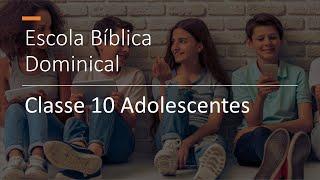 Classe 10 Adolescentes (2020-05-24)