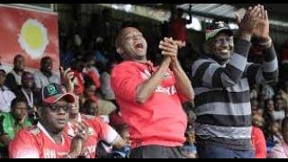KENYA VS ETHIOPIA (3-0) FULL HIGHLIGHTS 14/10/2018