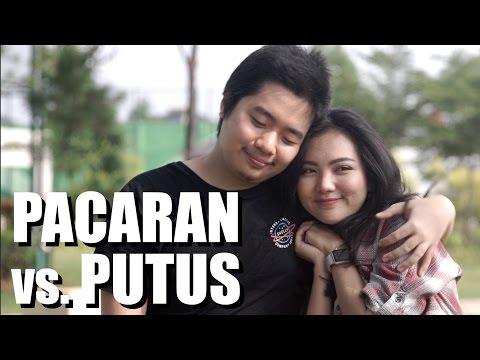 PACARAN vs. PUTUS