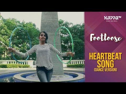 Heartbeat Song(Dance Version) - Parvathi K Nair - Footloose - Kappa TV