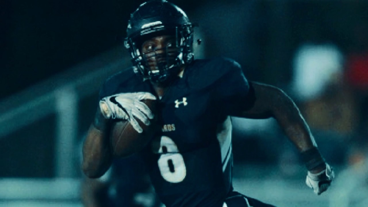 C/ O 2017:#8: Troy Young : RB/SS: Mobile Christian High School: Sr Year Football Highlights