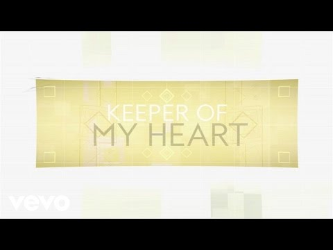 Kari Jobe - Keeper Of My Heart (Revisited)