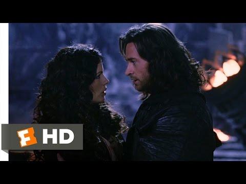 Van Helsing (2004) - A Werewolf Cure Scene (8/10)   Movieclips
