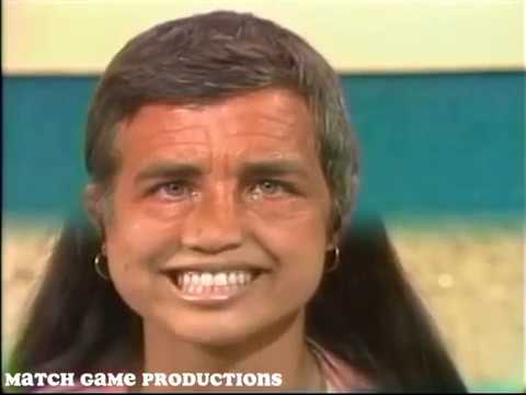 Match Game 74 (Episode 152) (Where's Today's Contestants?) (Bert Convy Cameo) (With Slate)