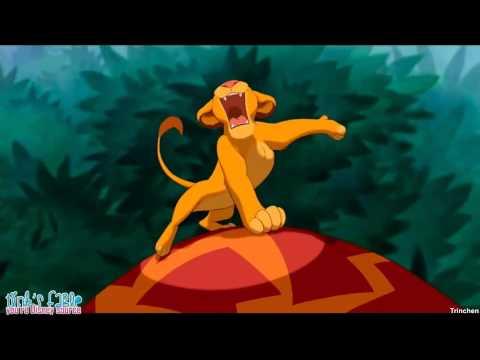 König Der Löwen - Ich Will Jetzt Gleich König Sein - Lucy Scherer