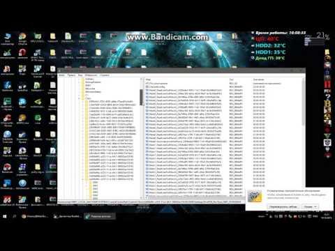 как переназначить гнезда звуковой карты в Windows 10