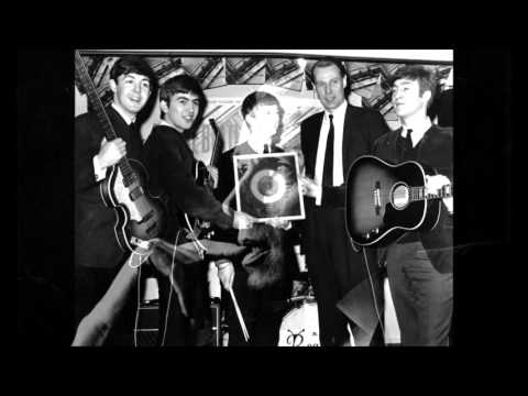 GEORGE MARTIN | Friends and Lovers / In My Life