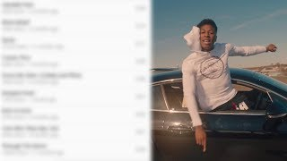 NBA Youngboy's Flash Drive Stolen Contains Unreleased Music!