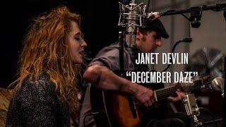 Janet Devlin - December Daze - Ont Sofa Sensible Music Sessions